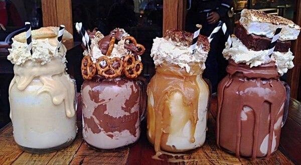 canberra cafe huge milkshake 1