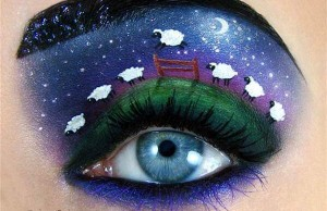 amazing eye makeup 8