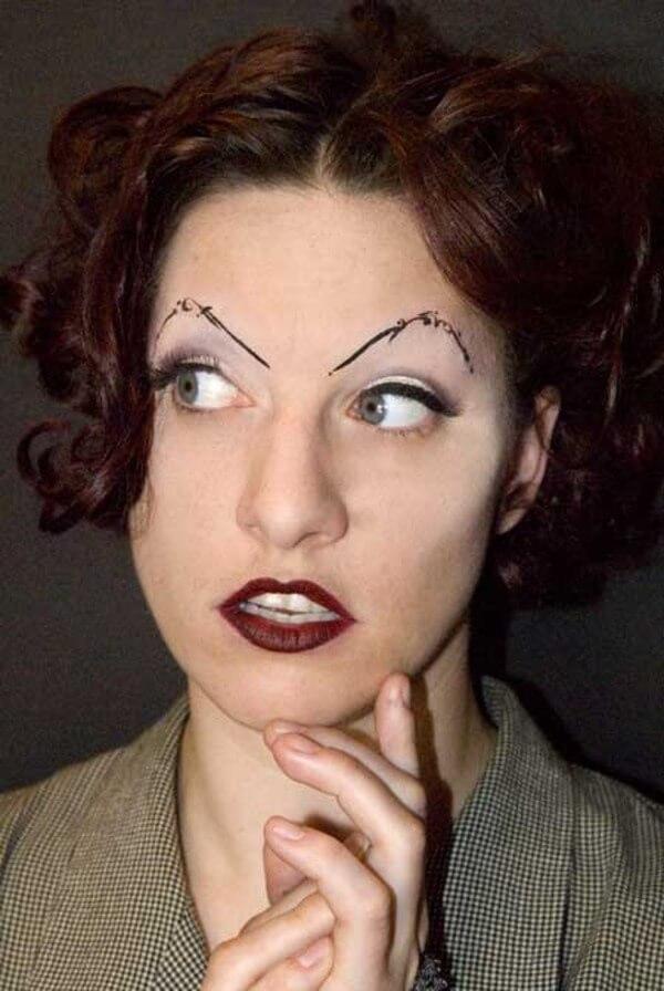 eyebrow fails 5