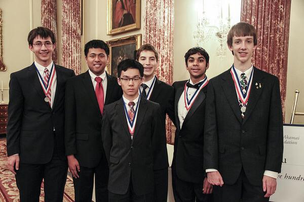 International Math Olympics for America 2