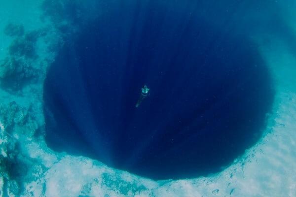 do you fear the sea? 2