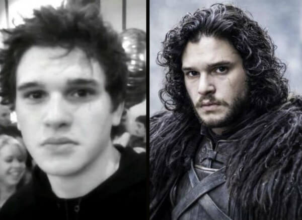 game of thrones cast then and now 16