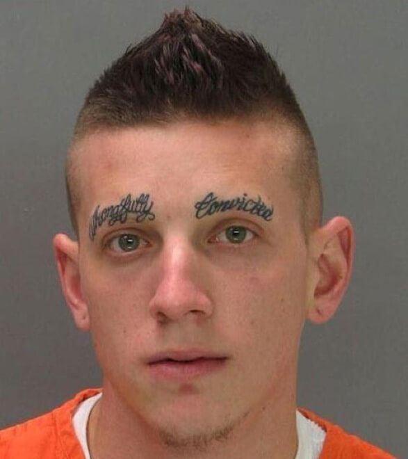 30 Fake Eyebrows That Are So Ridiculous You Must Love Them