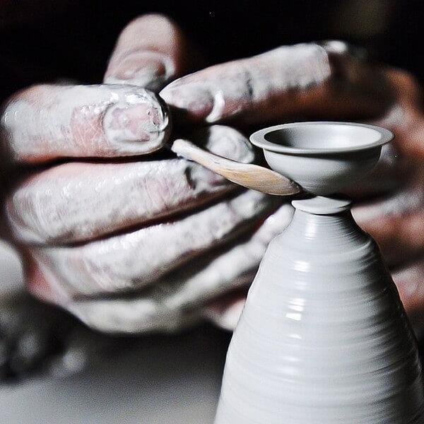 Jon Almeda pottery 4