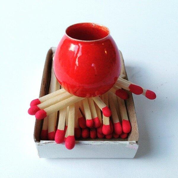 Jon Almeda pottery 9