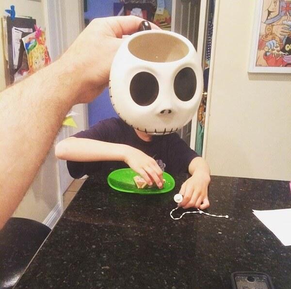 Breakfast Mugshot Series 9