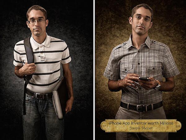 racial prejudice photo series 11