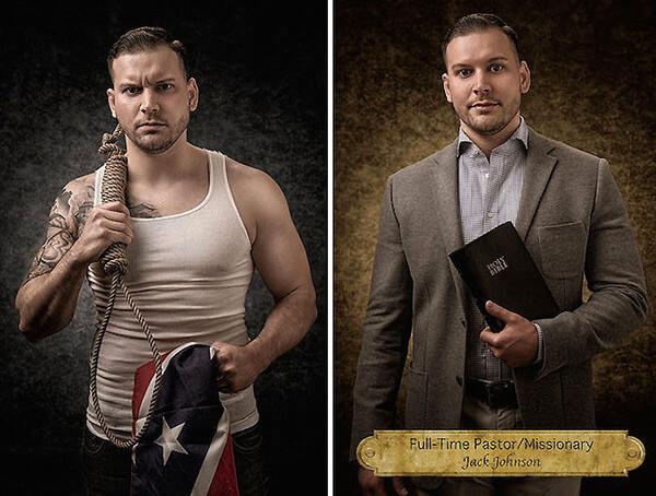 racial prejudice photo series 10