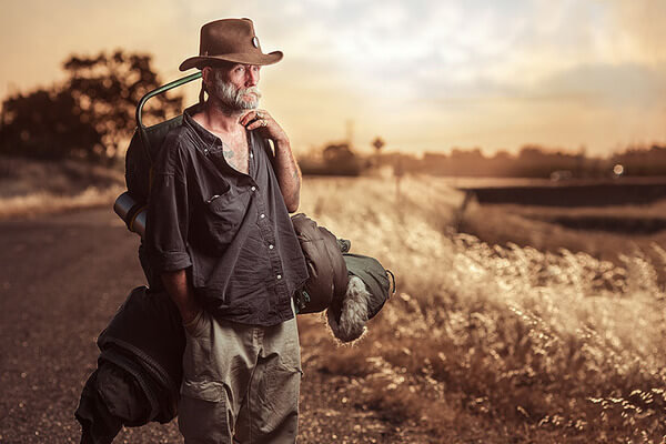 homeless people in new light 2