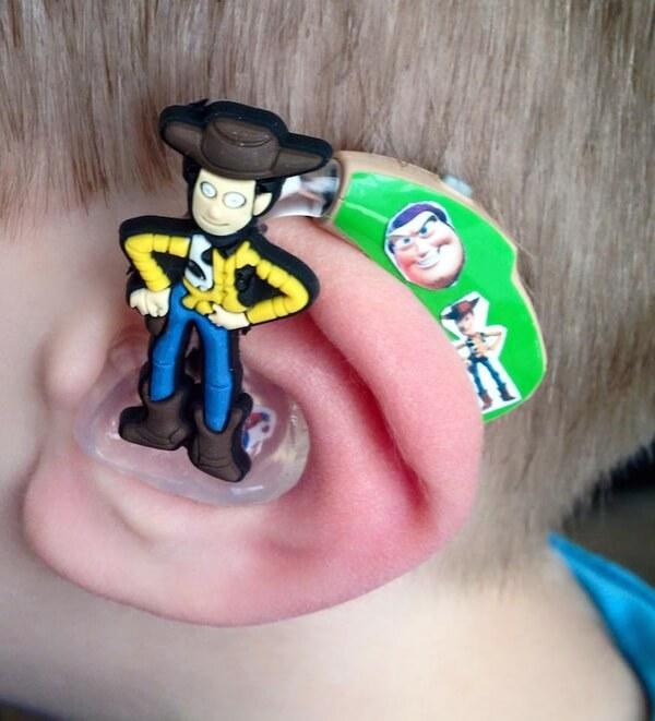 custom hearing aid 5
