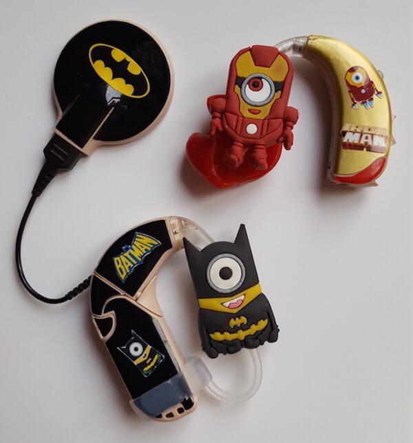 custom hearing aid 6