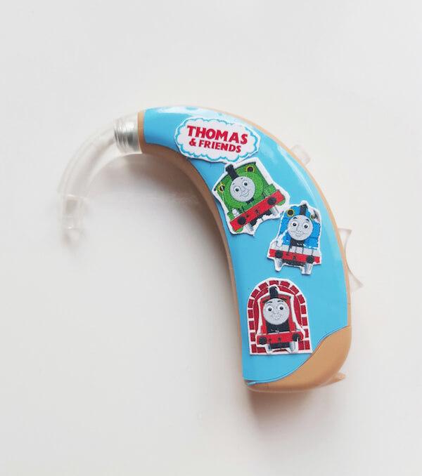 custom hearing aid 8