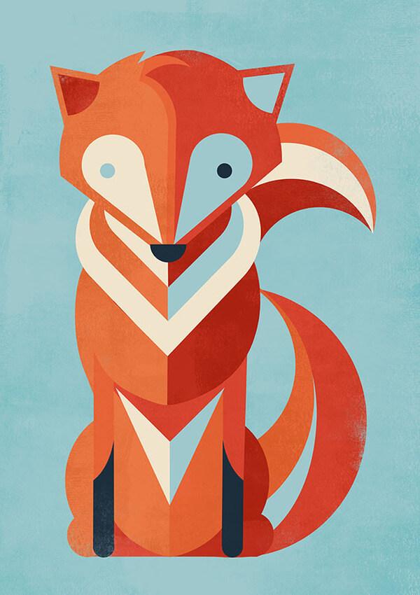 Jay Fleck illustrations 6