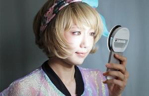 kira light ring for better selfies 1