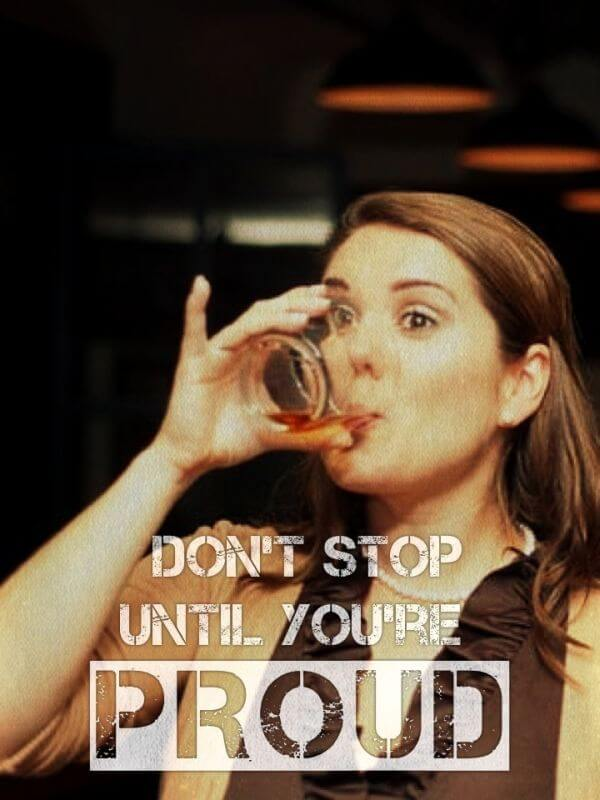 drunk people as fitness quotes 1