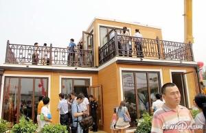 innovative 3d printed house 9