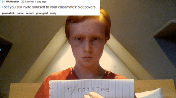 23 Of The Funniest Roast Me Pictures The Internet Has Ever Seen