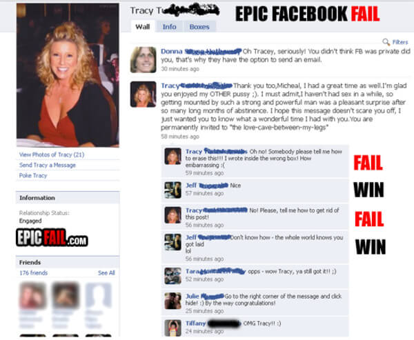 hilarious Facebook fails 15