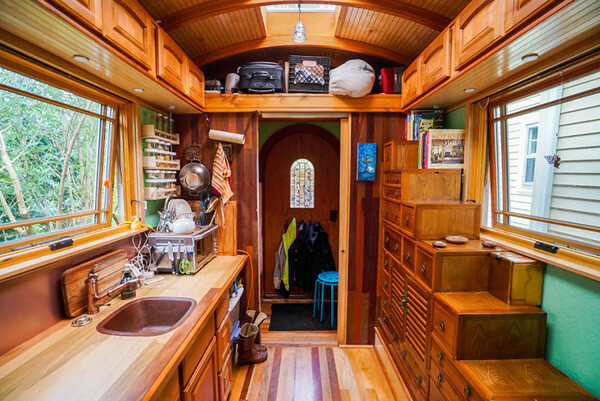 people who live in tiny houses 8