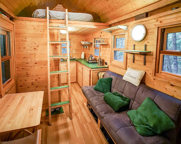 people who live in tiny houses 27