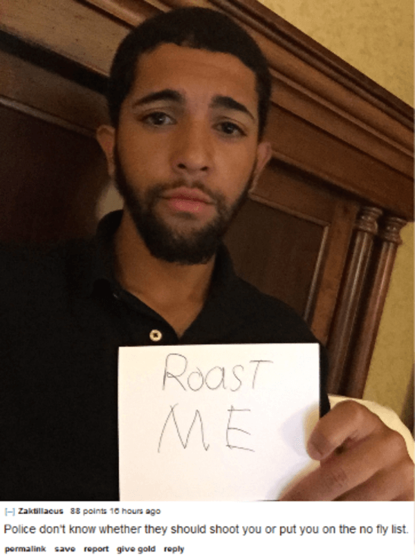 roast me pictures 1