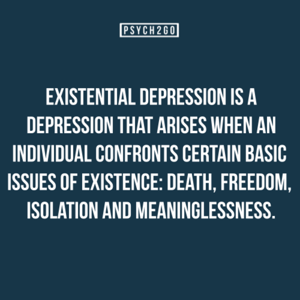 Depression Quotes By Psychologists: Some Interesting Psych Facts You Want To Know