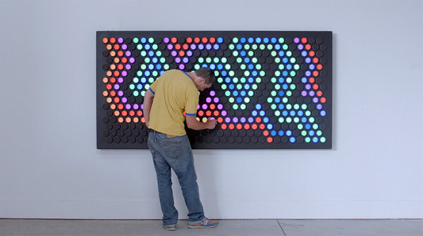 giant interactive light toy 1