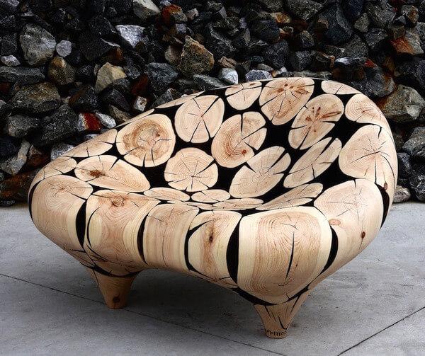 jae hyo lee amazing wood sculptures 2