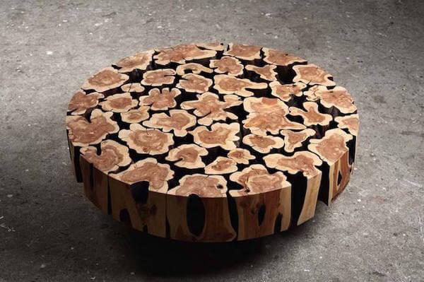 jae hyo lee amazing wood sculptures 9