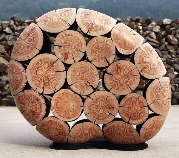 jae hyo lee amazing wood sculptures 5