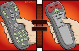reality vs dad vision 1