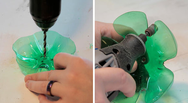 creative ways to reuse plastic bottles 13