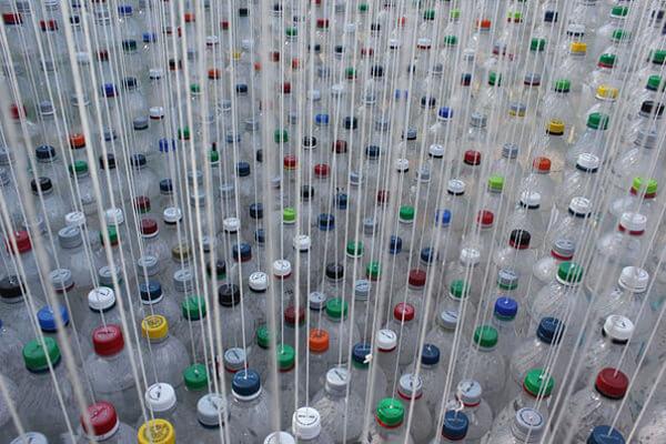 creative ways to reuse plastic bottles 19