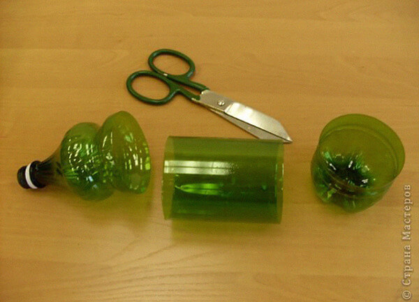 creative ways to reuse plastic bottles 22