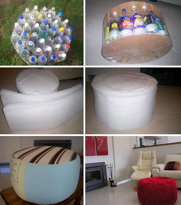 creative ways to reuse plastic bottles 38