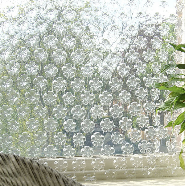 creative ways to reuse plastic bottles 40