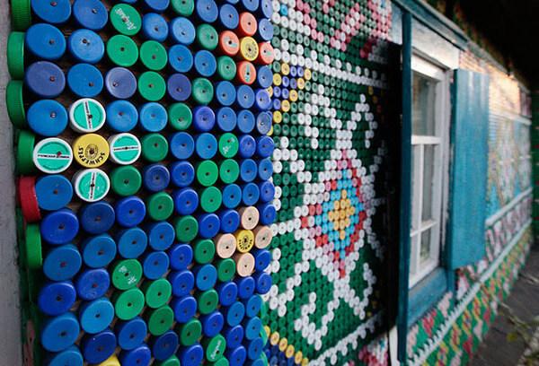 creative ways to reuse plastic bottles 42