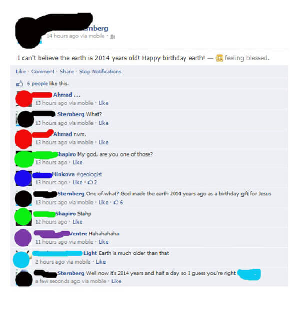 hilarious Facebook fails 19
