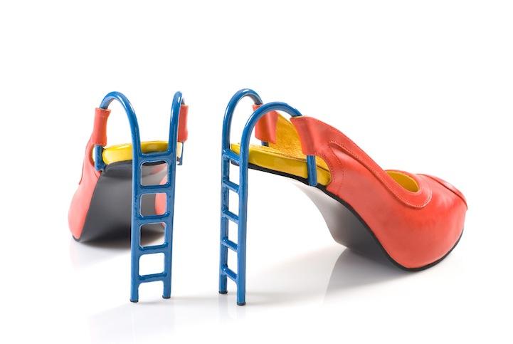 creative high heels 1