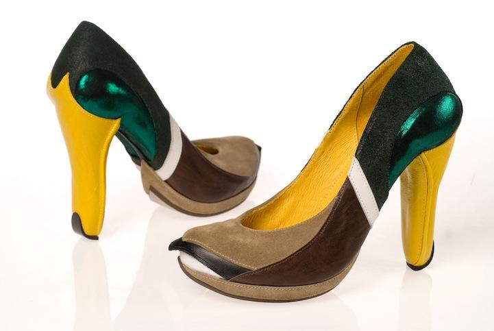 creative high heels 5
