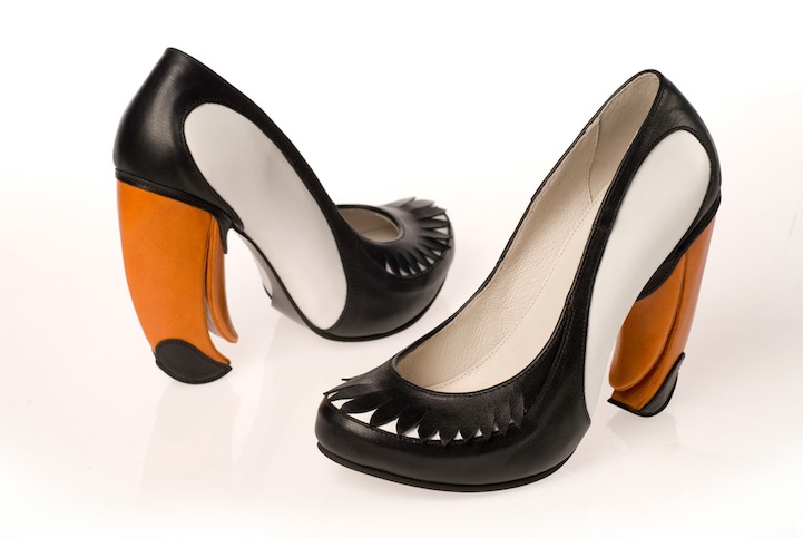 creative high heels 13