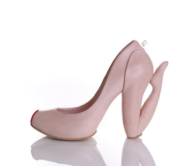 creative high heels 16