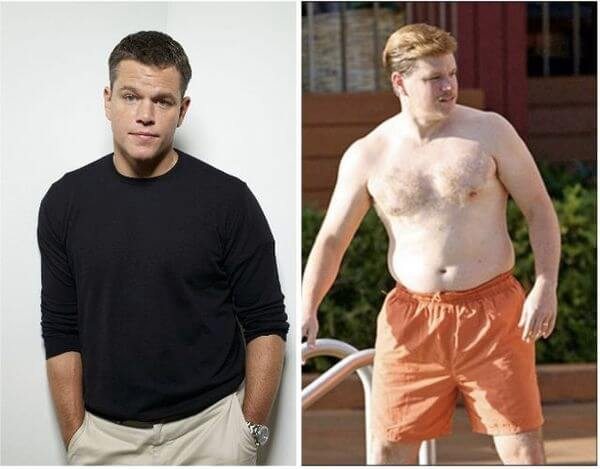 19 Movie Transformations And Physical Changes Actors Made ...