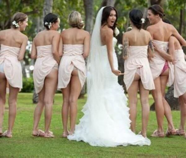 hilarious wedding photos 3