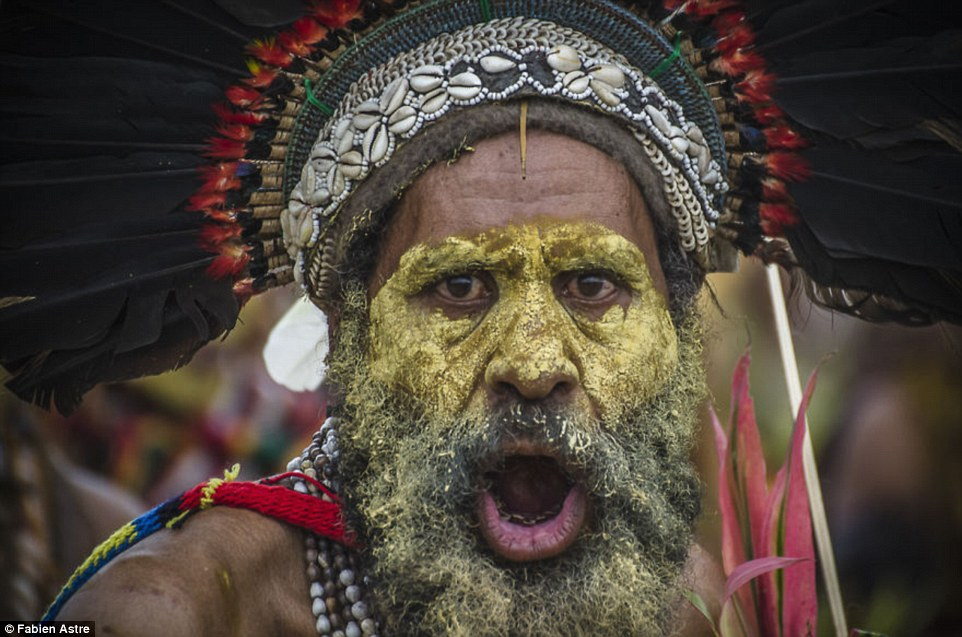 Stunning pictures from Goroka Festival 3