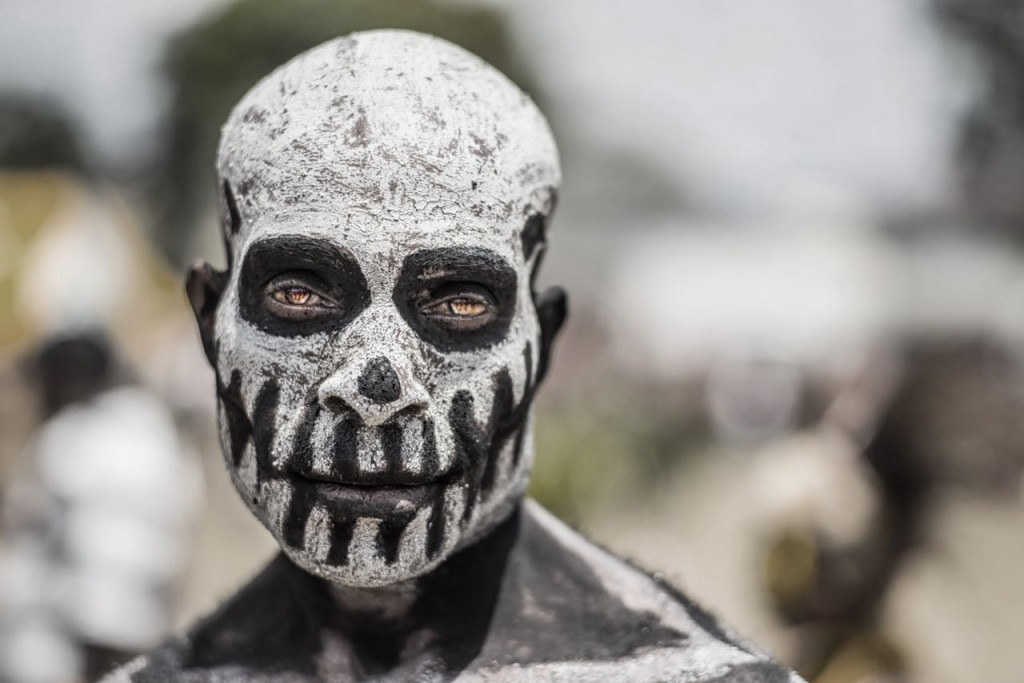 25 Stunning Images From The Annual Goroka Festival