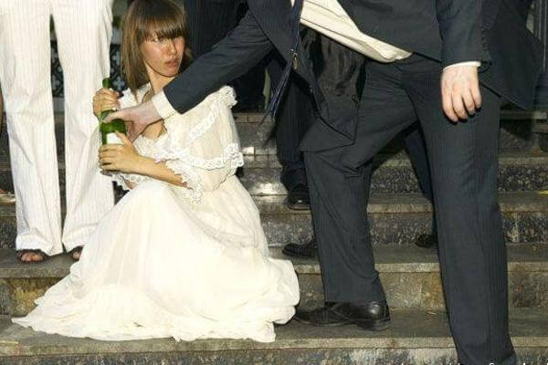 hilarious wedding photos 16