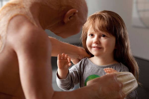 Sculptures by Patricia Piccinini 3