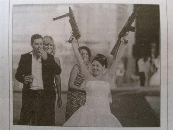 hilarious wedding photos 15