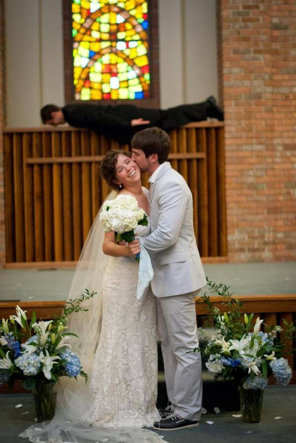 hilarious wedding photos 18